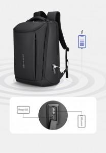 Рюкзак многофункциональный Mark Ryden MR9032 с USB разъемом