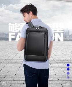 Рюкзак для ноутбука 15.6 BOPAI 61-51011 черный на модели