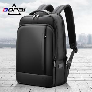 Рюкзак для ноутбука 15.6 BOPAI 61-51011 черный