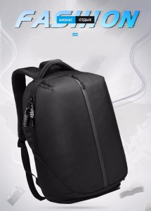 фото рюкзака ozuko 9080 черный