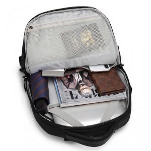 Ozuko 9080 основное отделение, карман для ноутбука 15,6