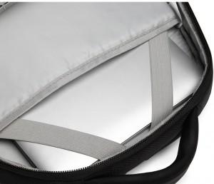 рюкзак Ozuko отделение для ноутбука диагональю 15,6