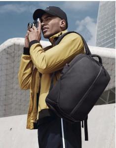 фото 2 рюкзака ozuko 9080 на мужчине