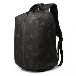 Дорожный рюкзак антивор OZUKO 9080 камуфляж