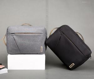 Рюкзак с кодовым замком для ноутбука 17