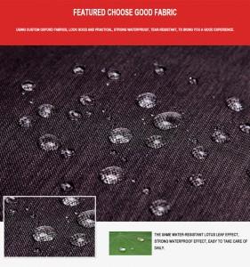 фото Непромокаемая ткань оксфорд, плотность 600D