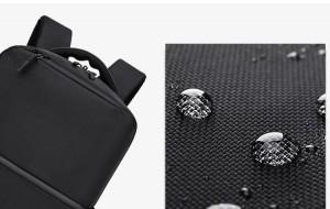 водоотталкивающая ткань окфорд рюкзак ozuko 9200