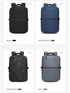 рюкзак ozuko 9200 цвета