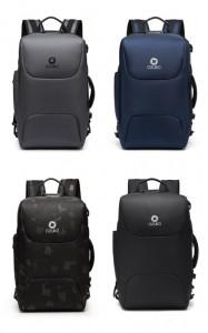 фото цветов рюкзак ozuko 9225