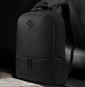 фото рюкзак ozuko 9243 черный