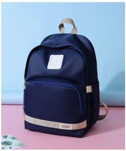 рюкзак для мамы и малыша BAORDAI IP177 синий фото 3