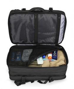 Рюкзак дорожный Mark Ryden MR8057 три отделения (отделение для одежды)