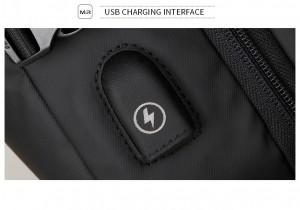 Рюкзак дорожный Mark Ryden MR8057 USB разъем