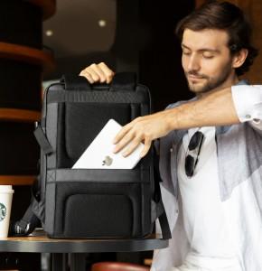 Рюкзак Mark Ryden MR9299 regular потайной карман на спинке рюкзака