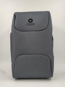 дорожный рюкзак Ozuko 9225 фото спереди