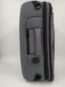дорожный рюкзак Ozuko 9225 с аудио и usb разъемом