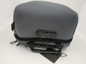 дорожный рюкзак Ozuko 9225 с кодовым замком