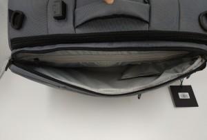 дорожный рюкзак Ozuko 9225 дополнительное отделение
