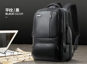 Деловой  рюкзак BOPAI 851-024011 фото в интерьере