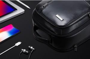 Деловой  рюкзак BOPAI 851-024011 современный дизайн