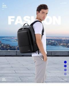 рюкзак для ноутбука 15.6 BOPAI 61-02111 на модели