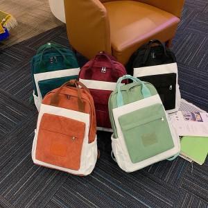 Рюкзак школьный Guliniao 163 цветовая гамма
