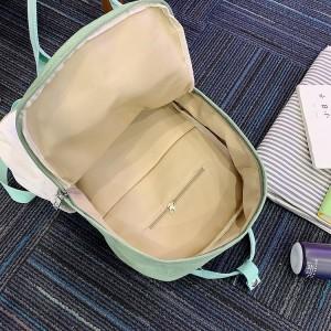 Рюкзак школьный Guliniao 163 основное отделение внутри