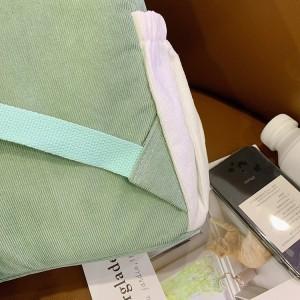 Рюкзак для школы Guliniao 163 идеально ровная строчка