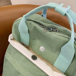 Рюкзак для школы Guliniao 163 карман на магнитной кнопке