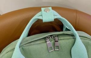 Рюкзак для школы Guliniao 163 ручки рюкзака фиксируются магнитной кнопкой