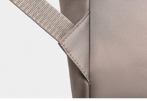 Сумка-рюкзак школьная Fashion 1190 фото ремня и строчки крупным планом