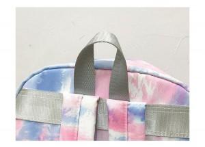 Рюкзак школьный Ming Hao MH696 Градиент ручка крупным планом