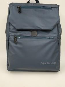 Рюкзак школьный для подростков Celvin Kloin Jeans 6916 синий
