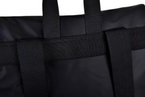 Рюкзак школьный Celvin Kloin Jeans 6916 черный лямки рюкзака